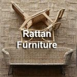 Bali Rattan Furniture Manufacturers